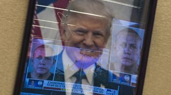 Trump szerint nem hibáztatható azért, mert a csőbombákat küldő férfi az ő híve