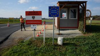 Nem hagynák, hogy Ausztria sokáig szívózzon velünk a határon