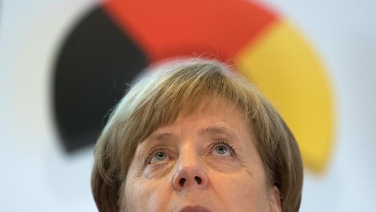 Merkel saját bőrén érezheti meg a hesseni választás eredményét