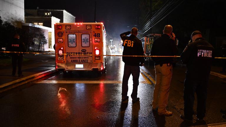 20 éve dolgozom az FBI-nak, de ilyen szörnyű bűnügyi helyszínt még nem láttam