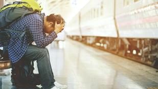 Kártérítési kisokos: megszívtam a vonattal, mit tegyek?
