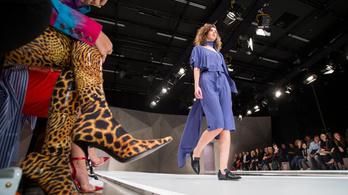 Olaszország felkarolja a magyar divatipart
