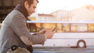 Ennyi pénzre számíthatsz, ha késik a buszod