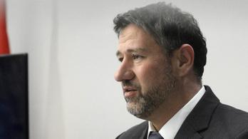 Döntött a parlament: gyanúsított lesz a fideszes Simonka György