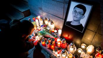 Kuciak-gyilkosság: egy zebegényi magyar férfitól vehették a gyilkos fegyvert