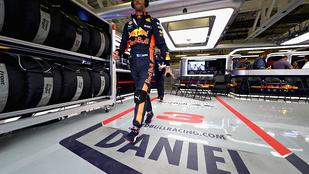 Ricciardo: Gaslyé a kocsim, befejeztem ezzel az átkozott autóval
