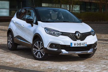 Két év múlva jönnek a hibrid Renault-k