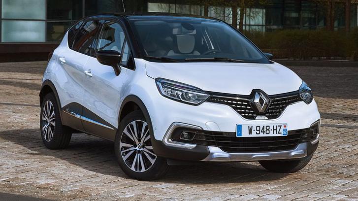 Nouveau Renault Captur IP EXT Yannick Brossard 009
