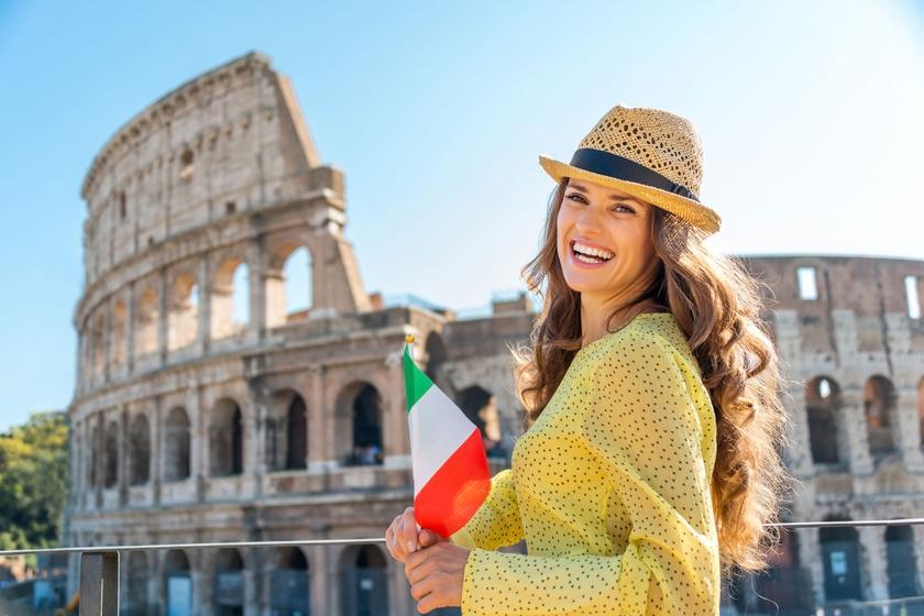 A születéskor várható átlagos élettartam Olaszországban 82,7 év. A hosszú élet titka nagyrészt a sok friss zöldségből, gyümölcsből álló mediterrán étrendben, a rengeteg szabad levegőn töltött időben rejlik.