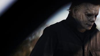 Michael Myers 40 évvel később is tarol