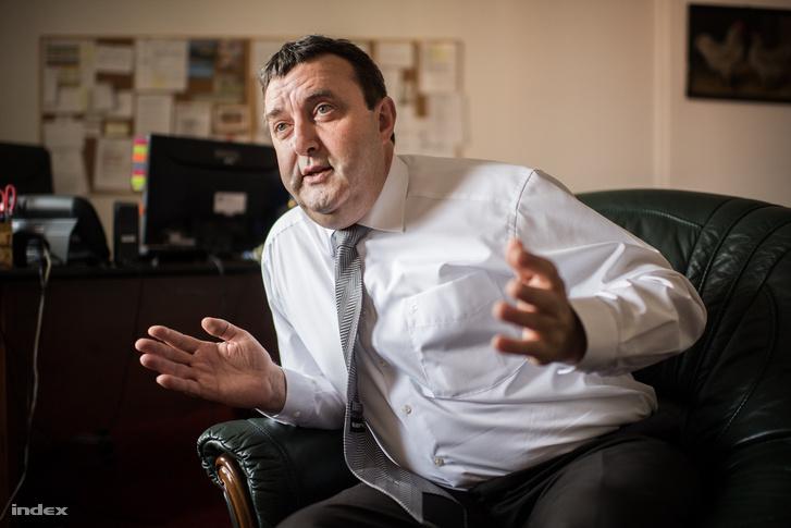 Palkovics László innovációs miniszter