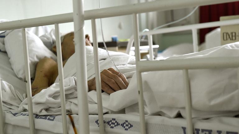 440-en haltak meg tavaly kórházi fertőzéstől