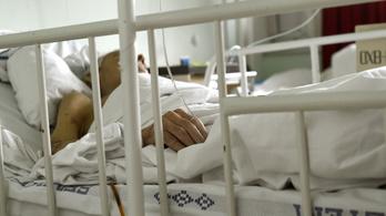 Betegségben tölti élete utolsó 15 évét a magyar