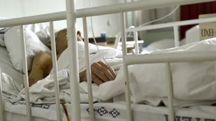Kijött a tavalyi kórházi fertőzésekről egy elemzés