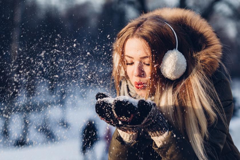 Ezért nehezebb télen lefogyni - de van megoldás, amivel sikerülhet!