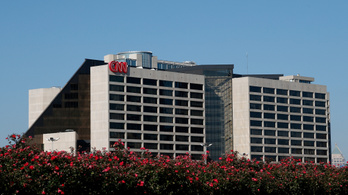 A CNN atlantai központja is a csőbombákhoz hasonló csomagot kapott