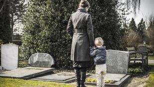 Mit tudhat egy gyermek a halálról?