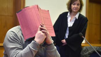 Száz beteg megöléséért áll bíróság elé egy német ápoló