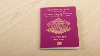 Óriási útleveles csalást buktatott le Bulgária