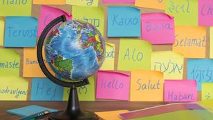 Így tanul nyelveket, aki 16 nyelven beszél
