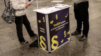 A Fidesz miatt nem is tárgyal a parlament az Európai Ügyészségről