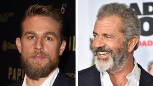 Mel Gibson összeáll a Sons of Anarchy sztárjával