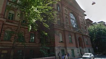 Klórgázmérgezés volt a Semmelweis Egyetem újszülött intenzív osztályán