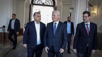 Tarlós Orbánhoz fordul a kultúr-tao megszüntetése miatt