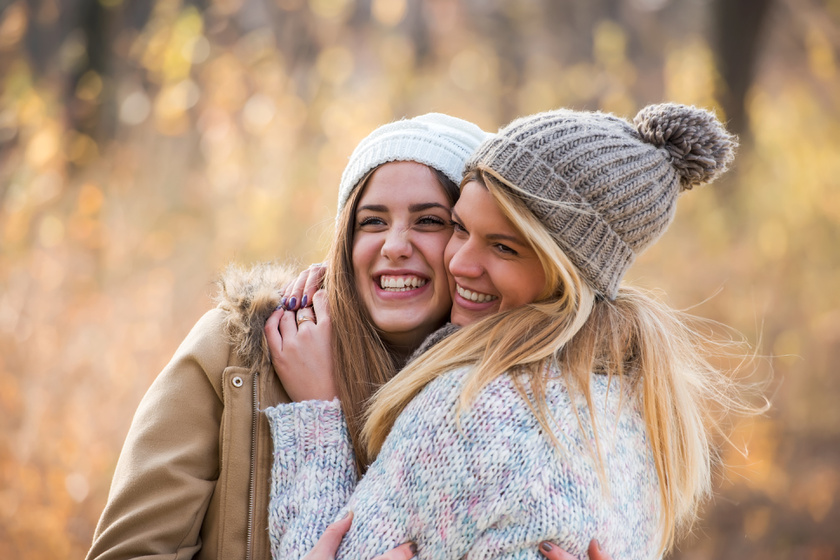 Így tarthat örökké egy barátság - Heti 30 perc kell csak hozzá