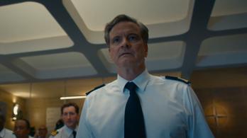 A Kurszk legénységét Colin Firth sem tudja megmenteni