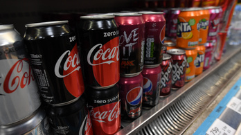 A koronavírus miatt elfogyhat a cukormentes Coca-Cola