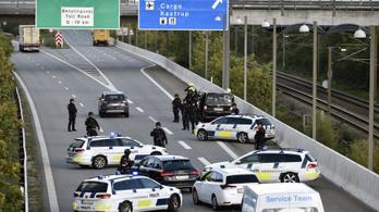 Merényletre készült az iráni hírszerzés a dán rendőrség szerint