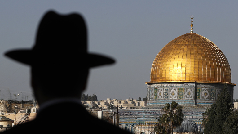 A zsidókat jobban bírjuk, mint a muszlimokat