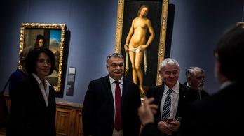 Orbán Viktor: A másokat majmoló kultúrpolitika korszaka véget ért