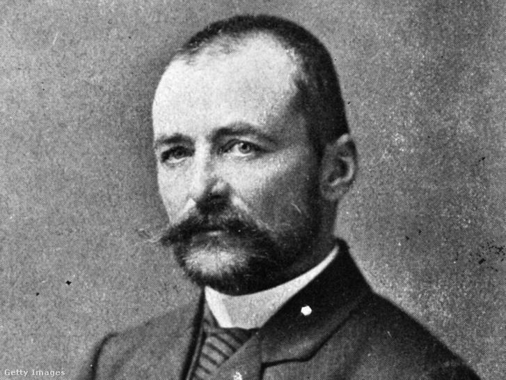 Tisza István 1914-ben