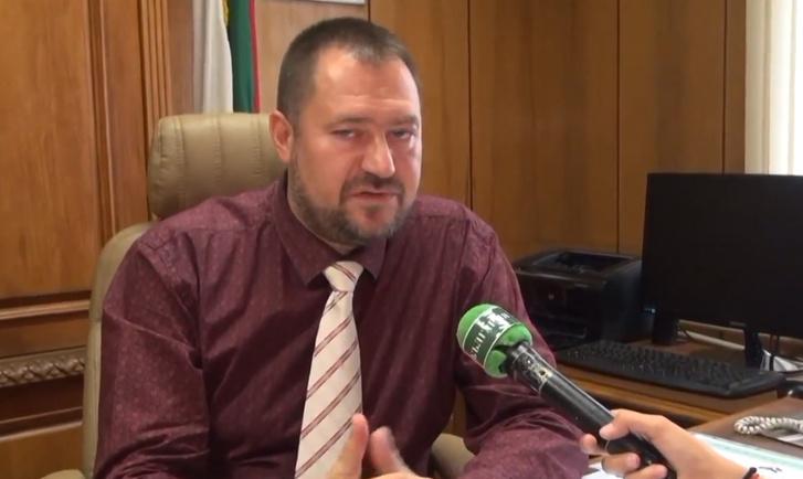 Petar Haralampijev