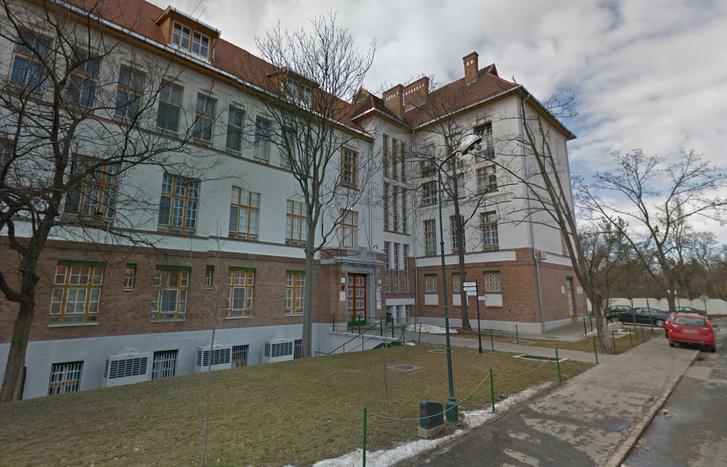Debreceni Egyetem ÁOK Igazságügyi Orvostani Intézet