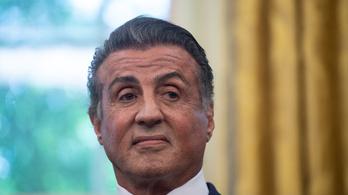 Nem emeltek vádat Sylvester Stallone zaklatási ügye miatt
