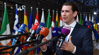 Ausztria nem írja alá az ENSZ globális migrációs csomagját