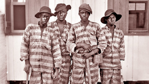Amerikában még mindig létezik a rabszolgaság, mint büntetés