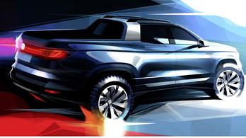 Váratlan újdonság a Volkswagentől