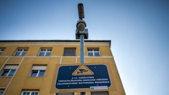 Nagy ötlet: egy tárolóra kerül az összes térfigyelő kamera képe