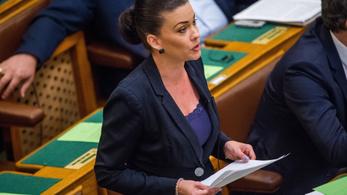 A Kósa-Németh-Kocsis-Böröcz négyes döntött a Demeter Márta elleni feljelentésről