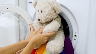 14 mosógépben is mosható dolog, amit ma még kézzel tisztítasz