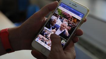 A kormány nyakig benne van a facebookos manipulációban