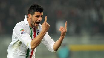 Világbajnok olasz futballistát ítéltek börtönre a maffiaügyben