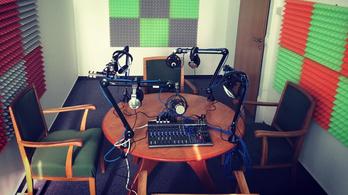 Új stúdiót avattunk
