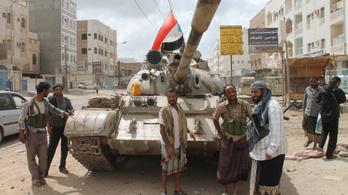 Trumpéknak elegük lett a szaúdi trónörökös háborújából
