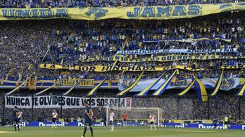 Először lesz a Libertadores-kupa döntője Superclásico