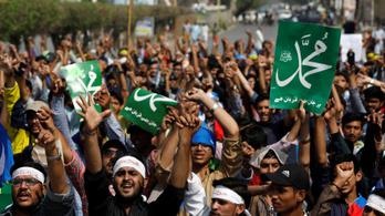 Elhagyja Pakisztánt Ászija Bibi